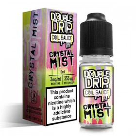 CRYSTAL MIST BY DOUBLE DRIP