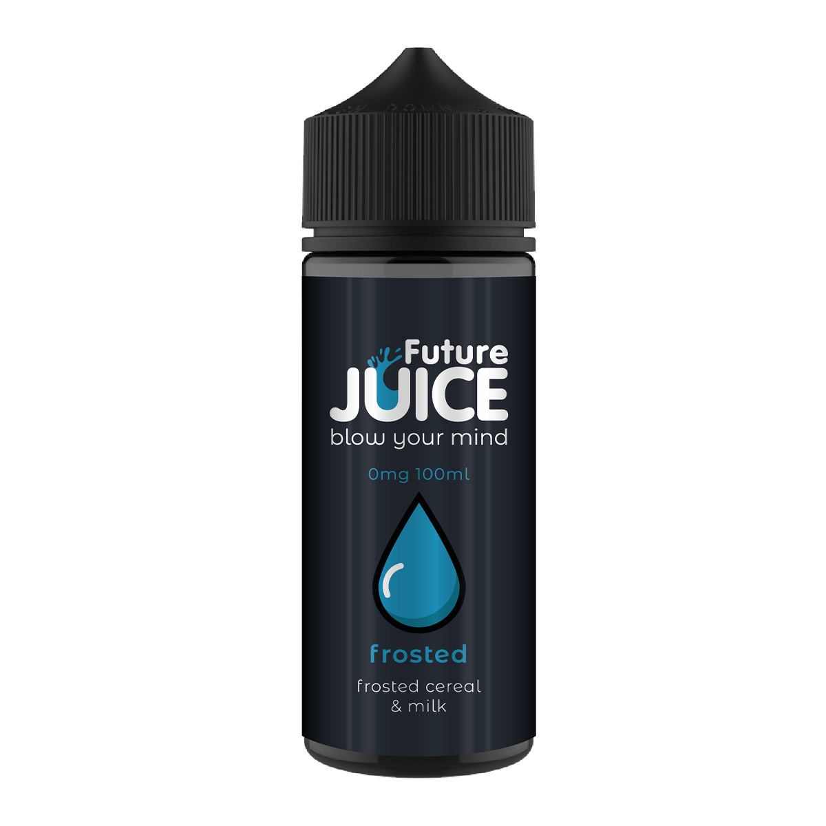 FROSTED SHORTFILL BY FUTURE JUICE