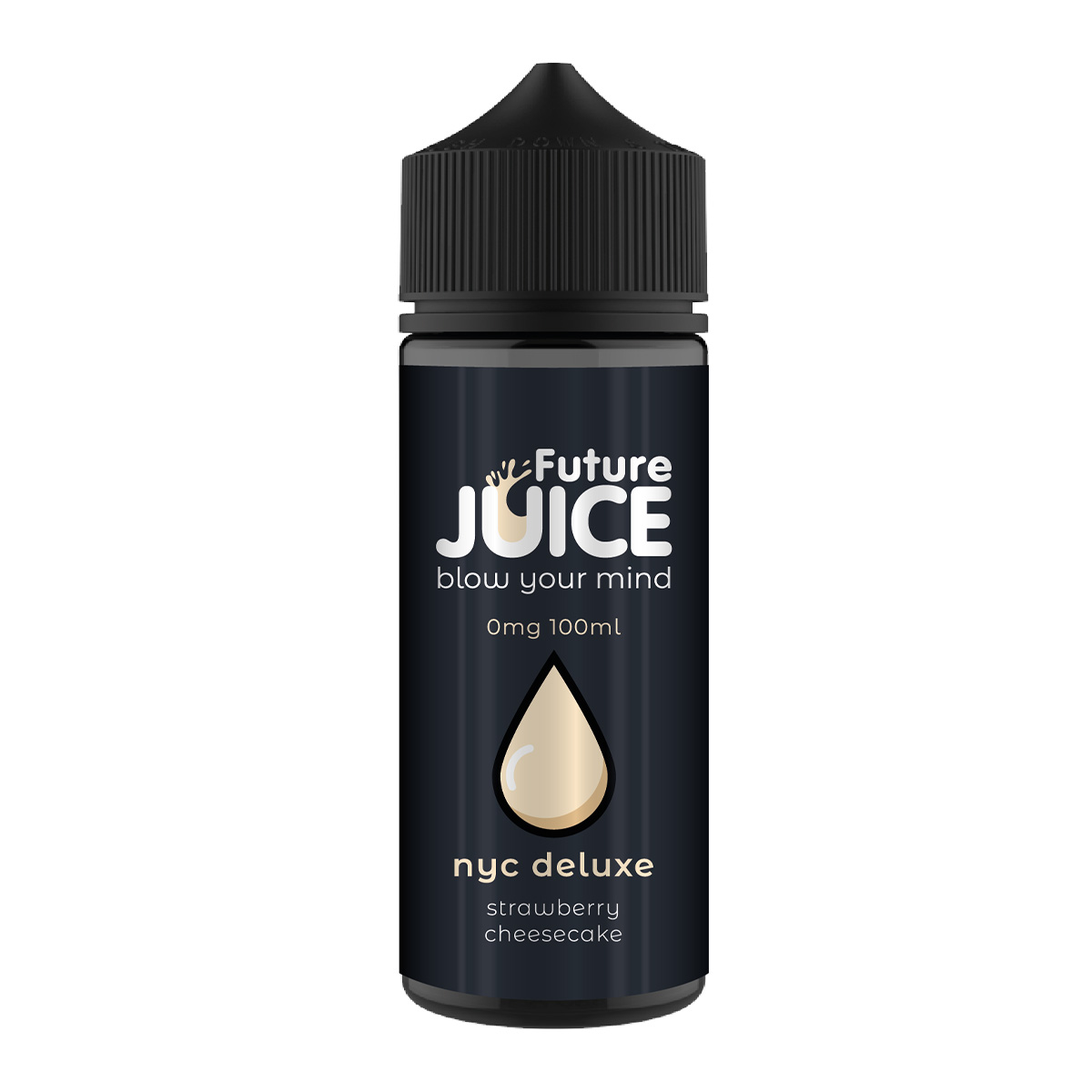 NYC DELUXE SHORTFILL BY FUTURE JUICE