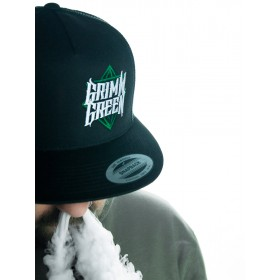 SNAPBACK BY GRIMM GREEN