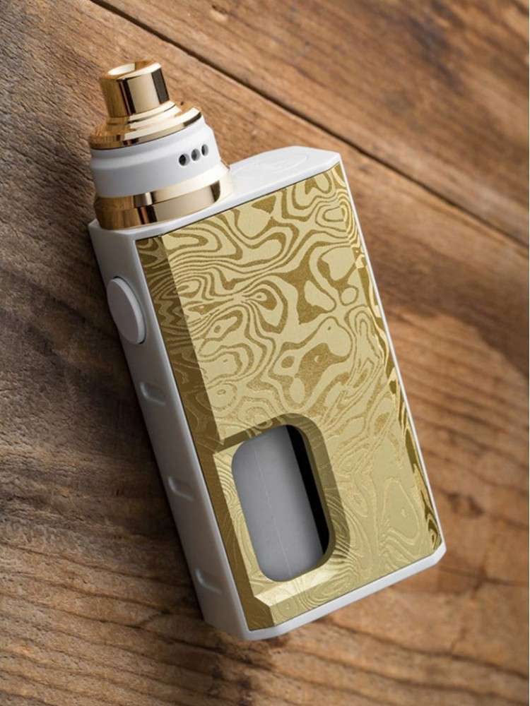 LIMITED EDITION LUXOTIC + TOBHINO RDA BY JAYBO DESIGNS