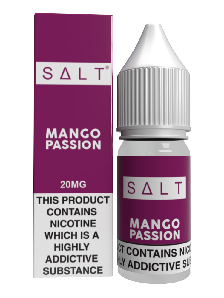MANGO PASSION BY SΔLT