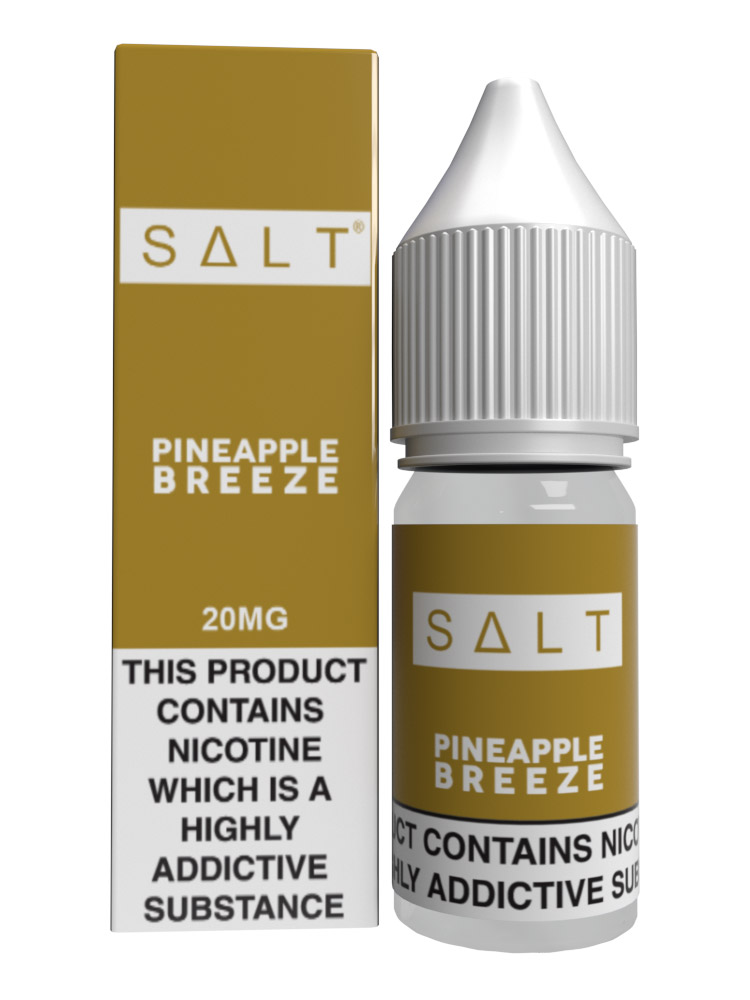 PINEAPPLE BREEZE BY SΔLT
