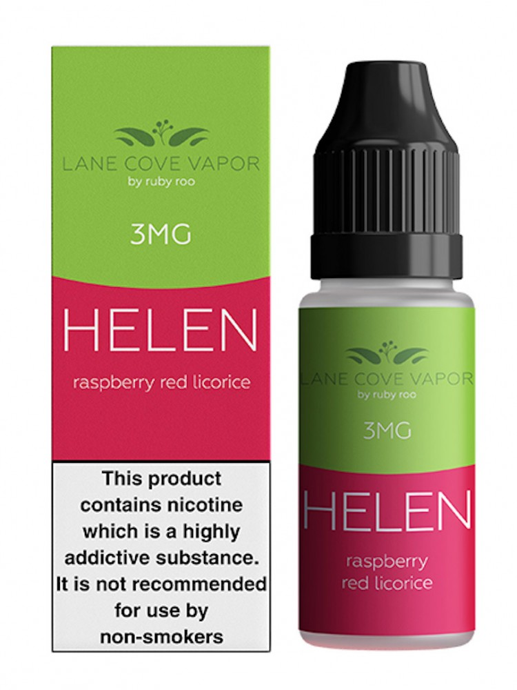 HELEN BY LANE COVE VAPOR