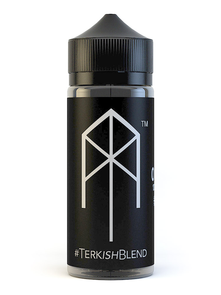 TERKISH BLEND BY M.TERK