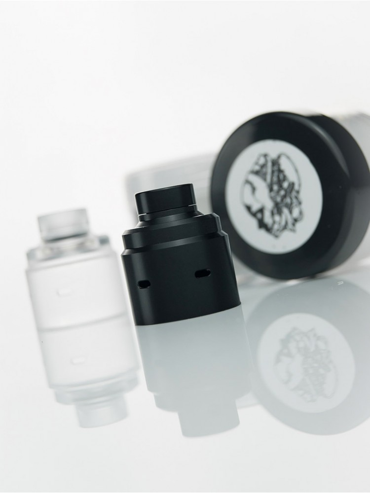 ENTHEON/HADEON RDA ACCESORIES BY PSYCLONE MODS
