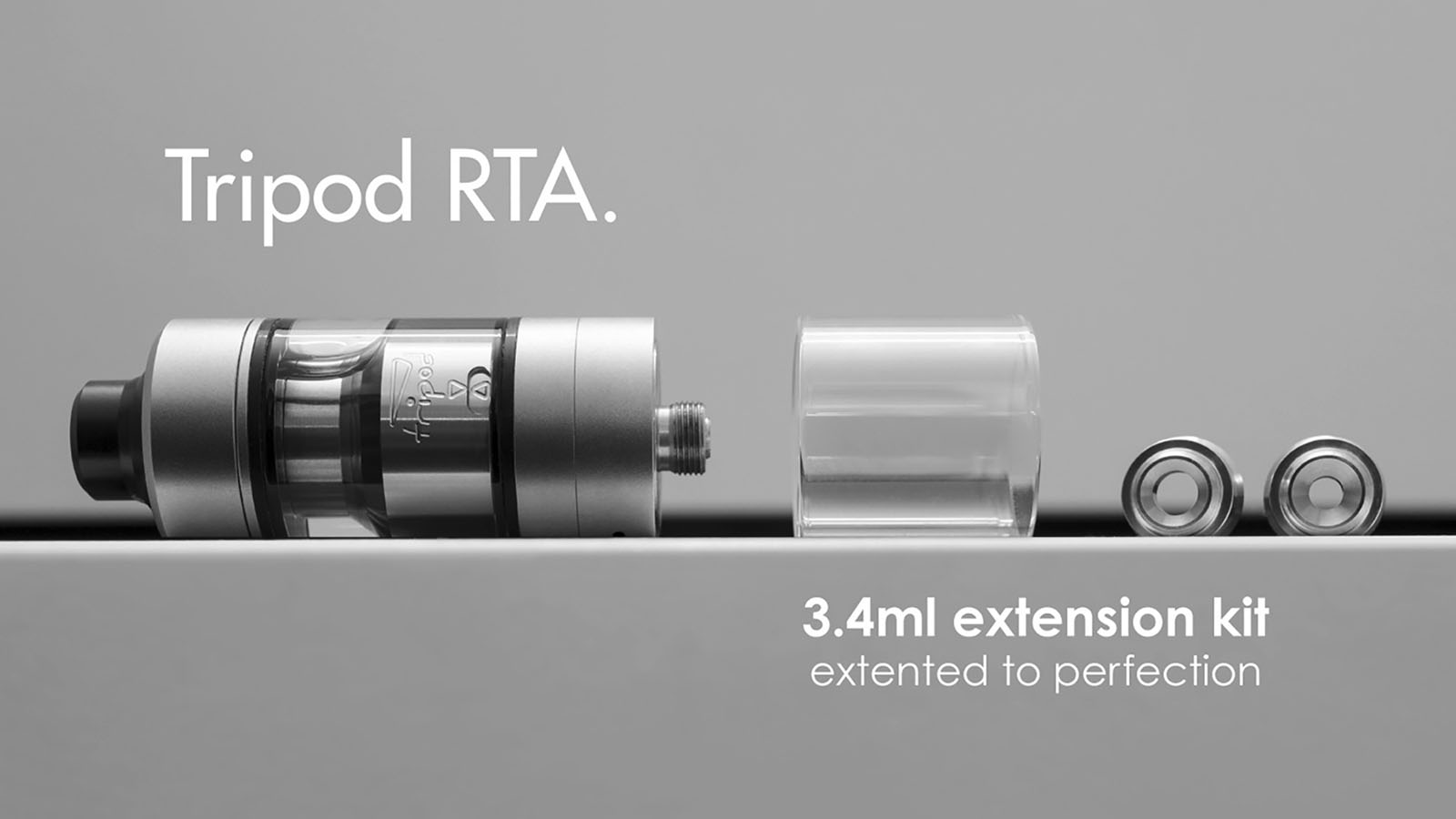 Tripod RTA Extension Kit
