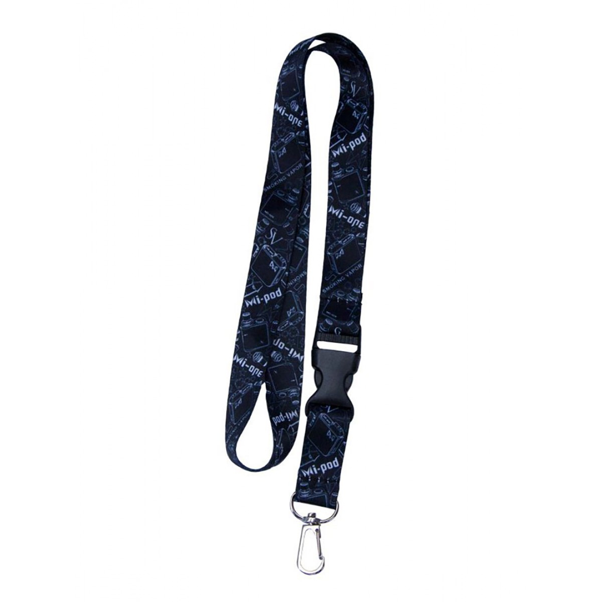 MI-POD & MI-ONE LANYARD BY MI-ONE BRANDS