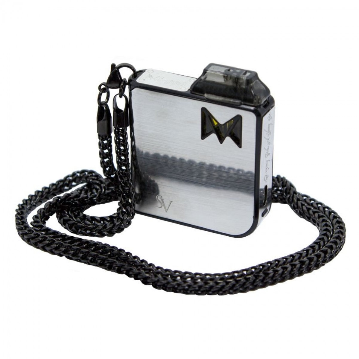 MI-POD & MI-ONE NECK CHAIN BY SMOKING VAPOR