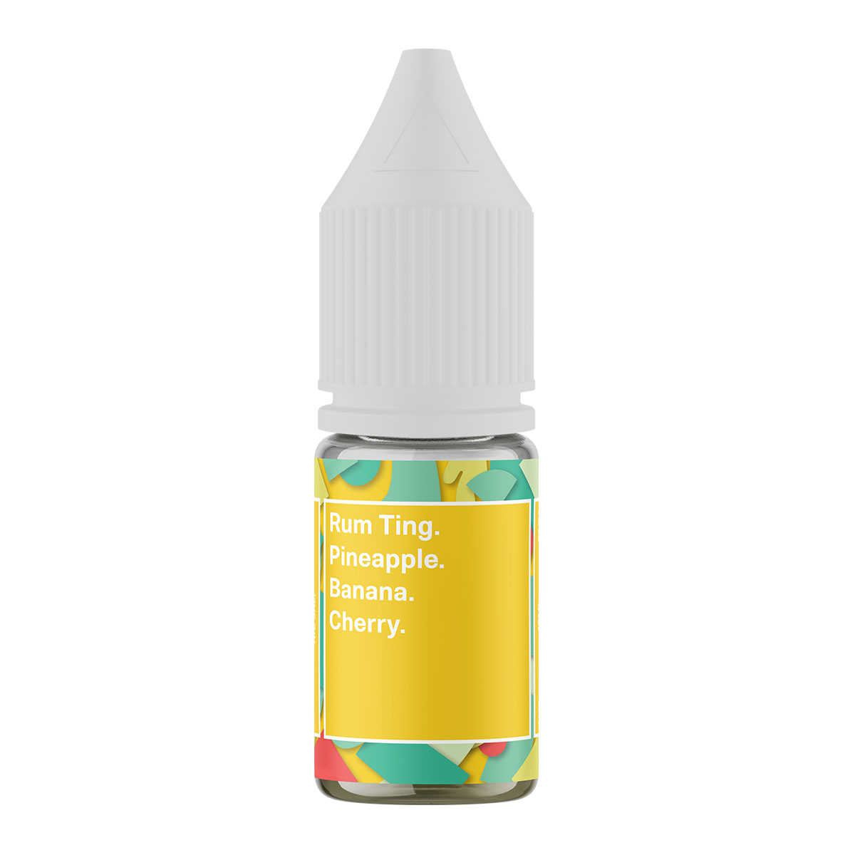 RUM TING NIC SALT BY SUPERGOOD