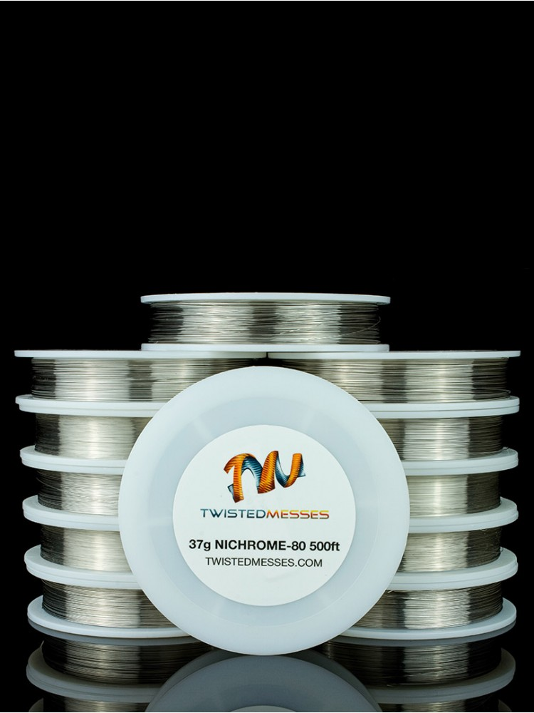 NICHROME 80 WIRE BY TWISTED MESSES