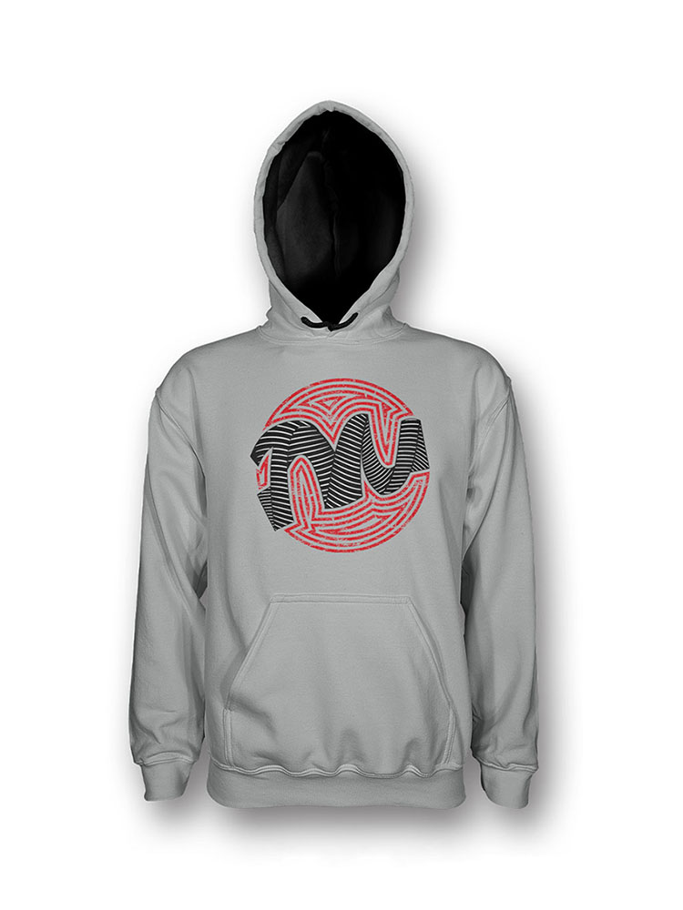 HOODIE V2 BY TWISTED MESSES