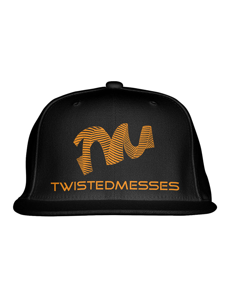 SNAPBACK BY TWISTED MESSES