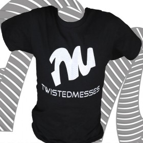 T-SHIRT V1 BY TWISTED MESSES