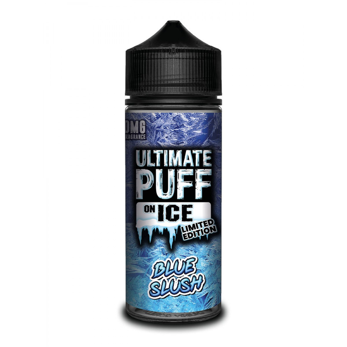 BLUE SLUSH SHORTFILL BY ULTIMATE PUFF ON ICE