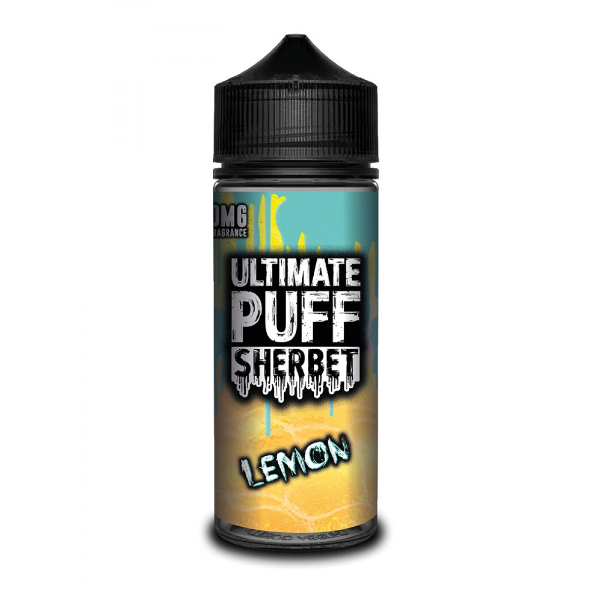 LEMON SHORTFILL BY ULTIMATE PUFF SHERBET
