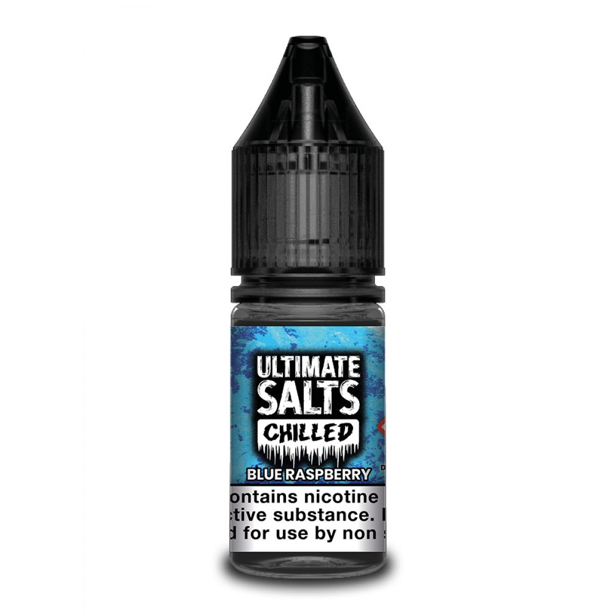 BLUE RASPBERRY BY ULTIMATE SALTS CHILLED