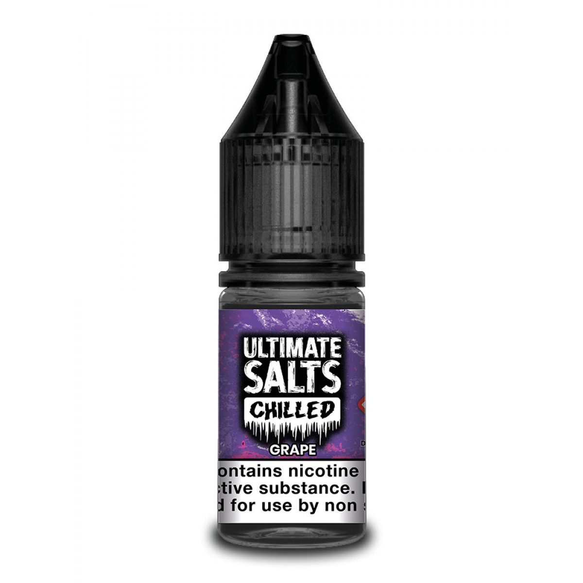 GRAPE BY ULTIMATE SALTS CHILLED