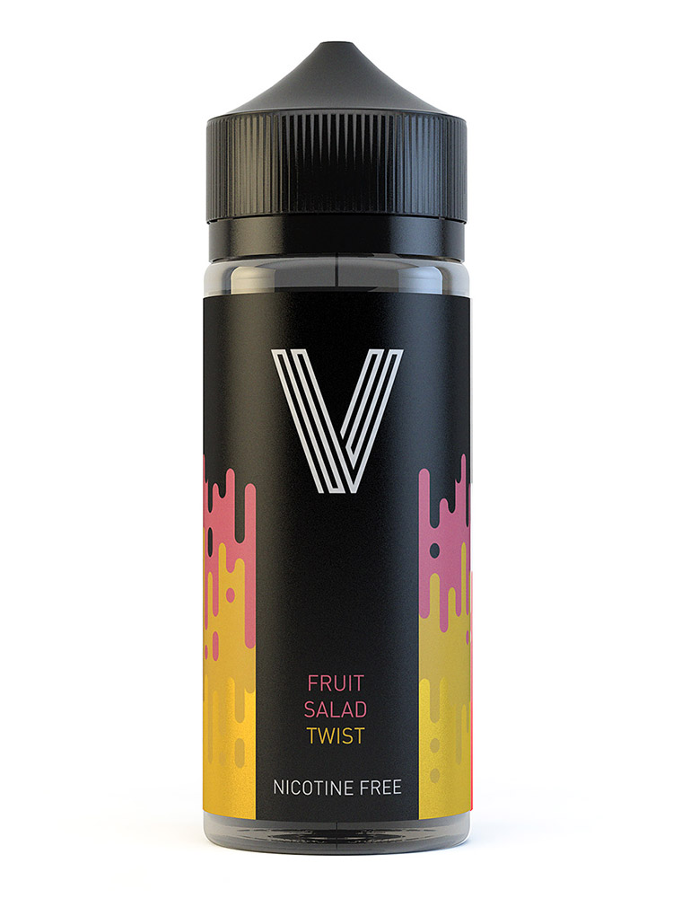 FRUIT SALAD TWIST BY VAPERIZZO