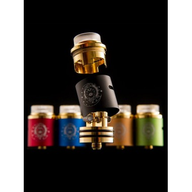 LITTLEFOOT RDA BY WAKE MOD CO